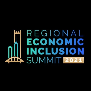 Regional Economic Inclusion Summit - Save the Date: October 13, 2021