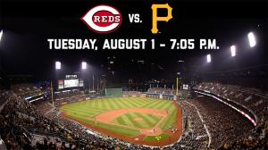 Hello Neighbor Night at the Pirates