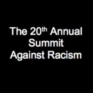 20th Summit Against Racism