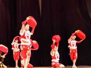 2018 Lunar New Year in Pgh Kickoff