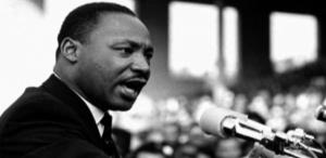 Martin Luther King, Jr Day Celebration