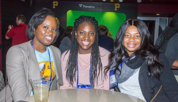 NSBE Convention:  March 2018