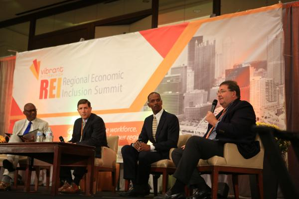 2018 Regional Economic Inclusion Summit