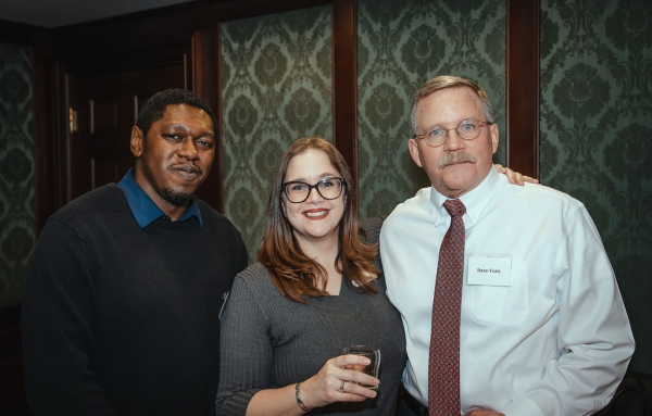 FHL Bank Professional Happy Hour